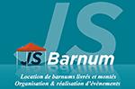 JS Barnum Logo